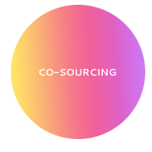 Co-sourcing